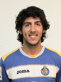 Daniel Parejo photo