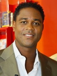 Patrick Kluivert photo