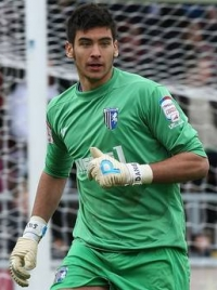 Paulo Gazzaniga photo