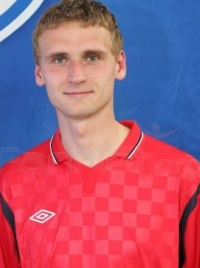 Kirill Pavlyuchek photo