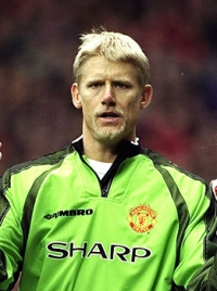 Peter Schmeichel photo