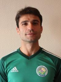 Giorgi Peikrishvili photo