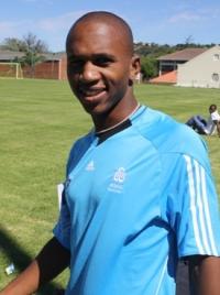 Luvolwethu Mpeta photo