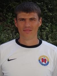 Dmytro Nevmyvaka photo