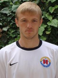 Dmytro Hrechyshkin photo
