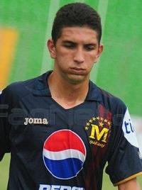 Johnny Leverón photo