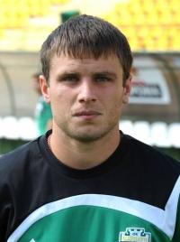 Ihor Oshchypko photo