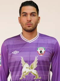Alireza Haghighi photo