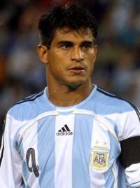 Hugo Ibarra photo