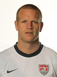Jay DeMerit photo