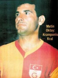 Metin Oktay photo