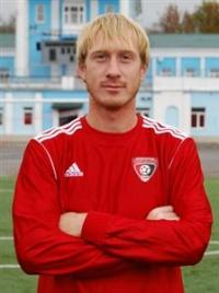 Andrei Khripkov photo