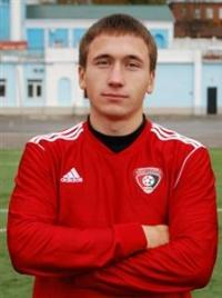 Aleksandr Nedogoda photo