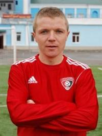 Aleksandr Borunov photo