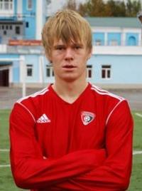 Maksim Merezhko photo