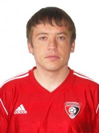 Sergei Osadchuk photo