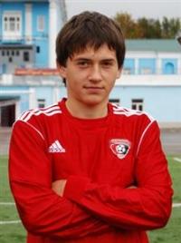 Nikita Volzhankin photo