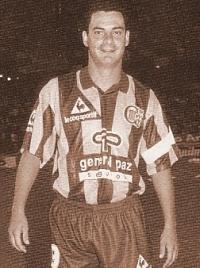 Rubén da Silva photo