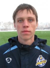 Dmytro Pospelov photo
