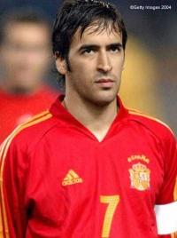Raúl photo