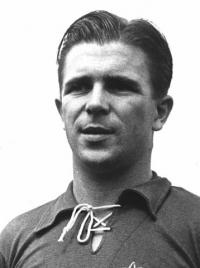 Ferenc Puskás photo
