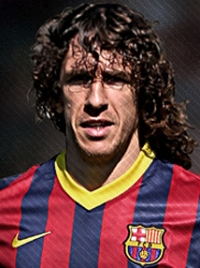 Carles Puyol photo