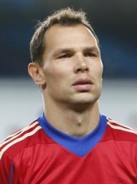 Sergei Ignashevich photo