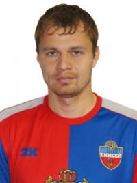 Sergei Pyatikopov photo