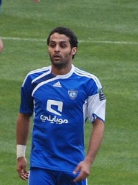 Yasser Al-Qahtani photo