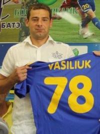 Raman Vasilyuk photo
