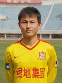 Rao Weihui photo