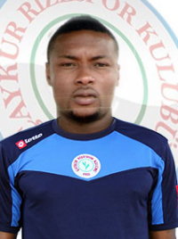 Godfrey Oboabona photo