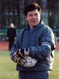 Rinat Dasayev photo