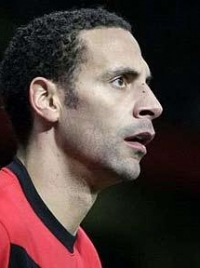 Rio Ferdinand photo
