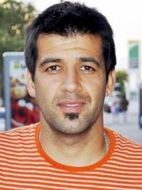 Rodrigo Muñoz photo