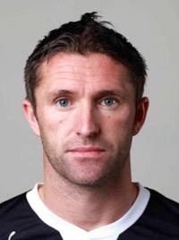 Robbie Keane photo