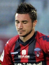 Romain Alessandrini photo