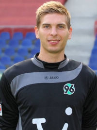 Ron-Robert Zieler photo