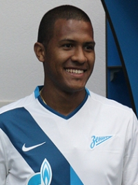 Salomón Rondón photo