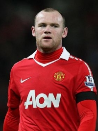 Wayne Rooney photo