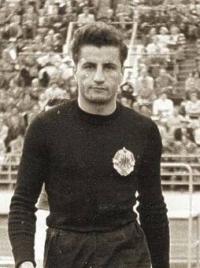 Vladimir Beara photo