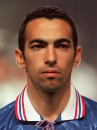 Youri Djorkaeff photo