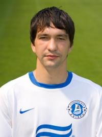 Andriy Rusol photo