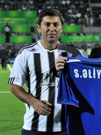 Samir Aliyev photo