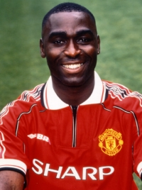 Andy Cole photo