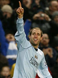 Pablo Zabaleta photo