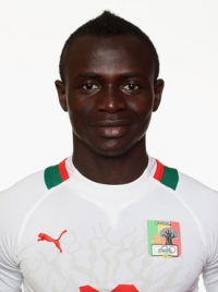 Sadio Mané photo