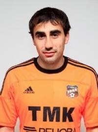 Nikolai Safronidi photo