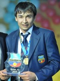 Sakhob Juraev photo