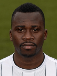 Sammy Osobe photo